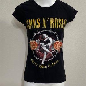 Guns N' Roses T-Shirt Size Medium